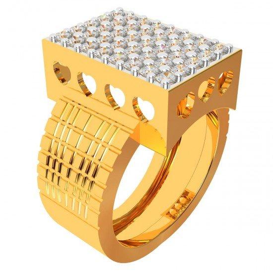 Men Bridal Ring