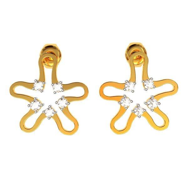 Fashion Earrings Online