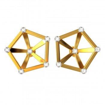 Best American Diamond Stud Earring