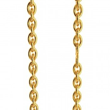 Bend Ring Chain