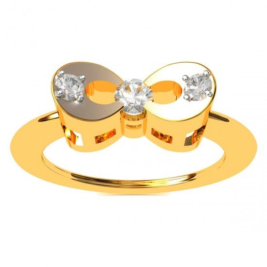 Gold Ring Style