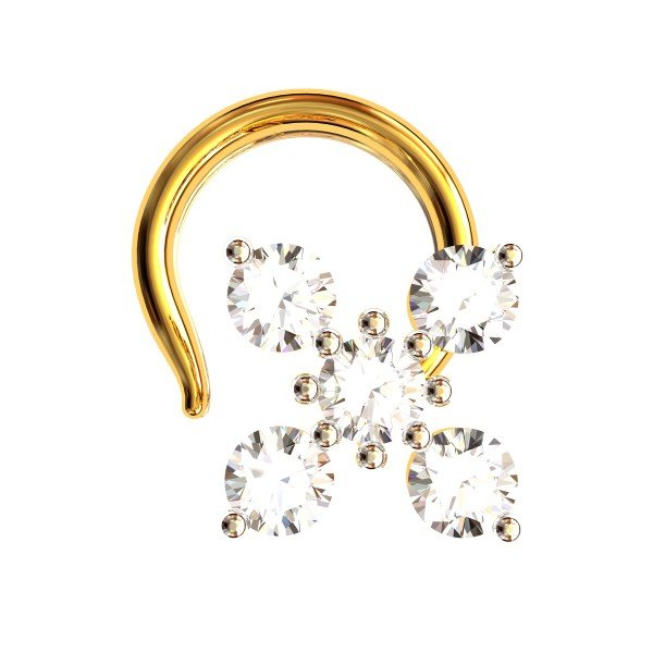 Jewellery Nose Pin