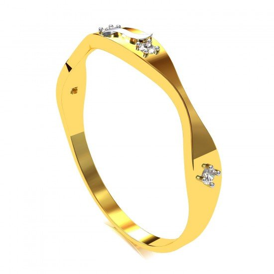 Design Band Ring