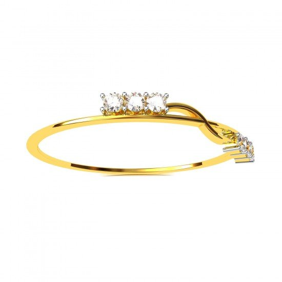 Diamond Casual Ring