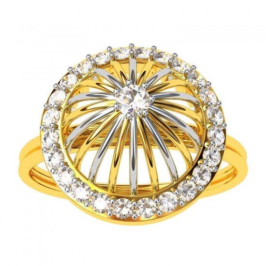 Women Cocktail Ring