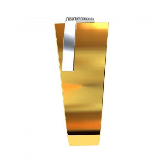Gold Ring For Men