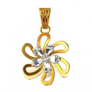 Craft American Diamond Pendant