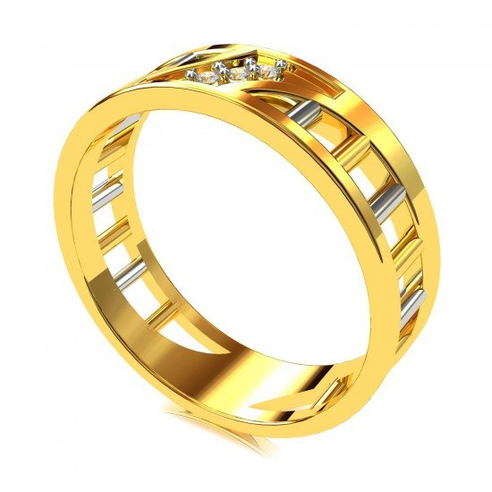 Marriage Rings Gold