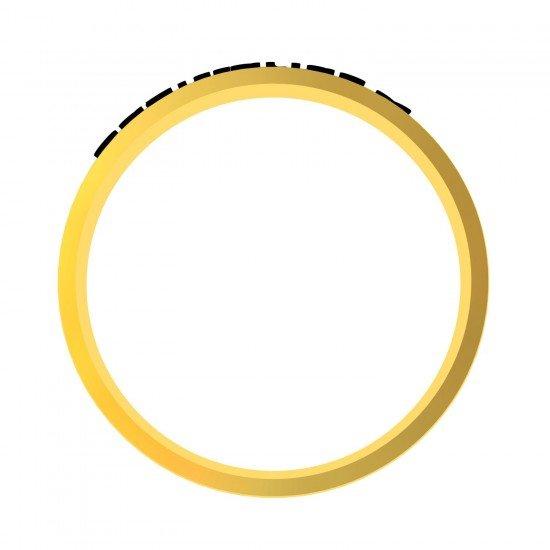 Sagittarius Zodiac Sign Ring