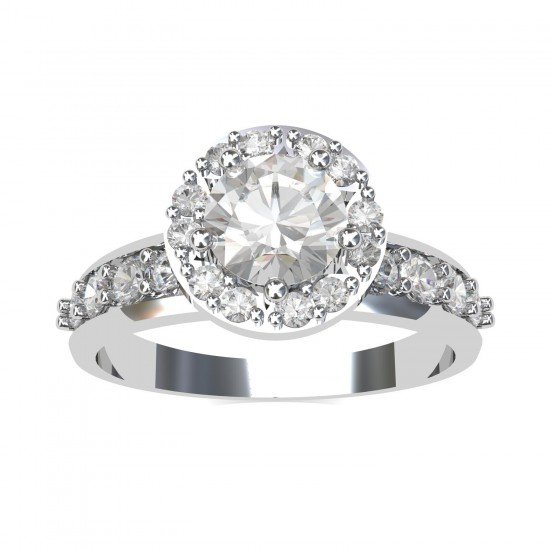 Latest Designs Solitaire Ring