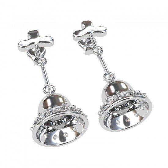 Jhumka Bell Earring