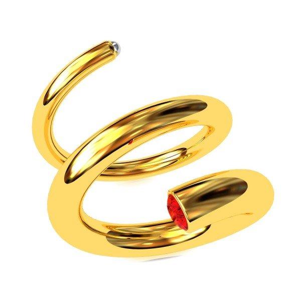 Ruby Rings for Ladies