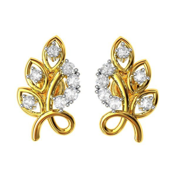 American Diamond Earrings for Women