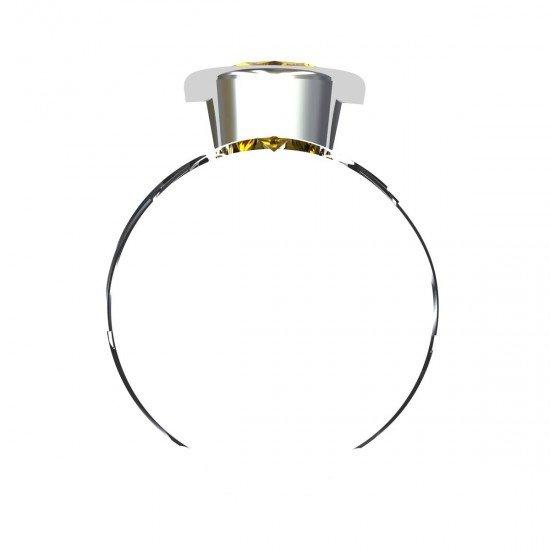 White Gold Rings For Mens