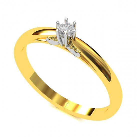 Engagement Rings For The Fashion Girl