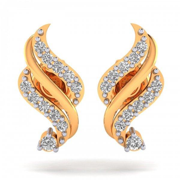 Stud Women Earring