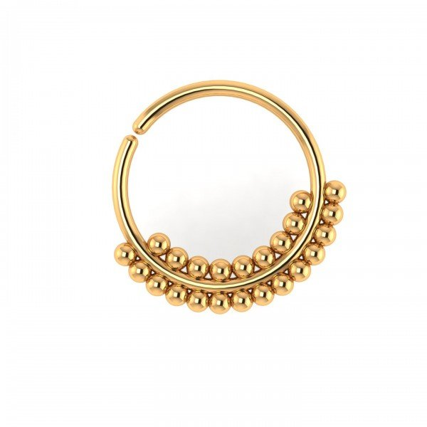Stylist Nose Ring