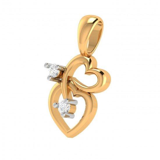 Infinity Love Pendant