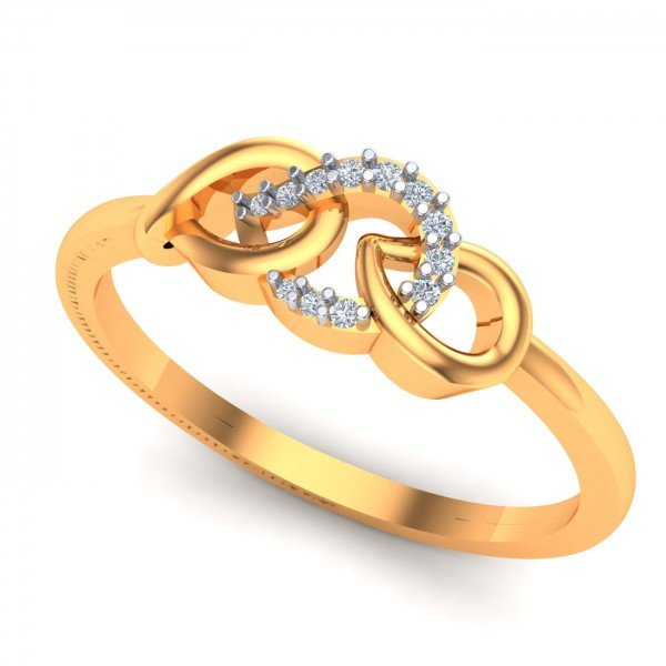 Casual Rings Latest Design